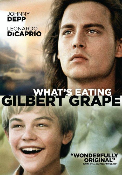 Gilbert Grape Poster