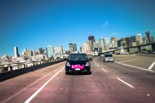 Lyft Twitter - Courtesy of Lyft