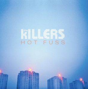 Retrospective 2004- The Killers - Hot Fuss