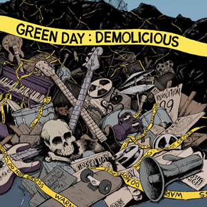 Green-Day-Demolicious