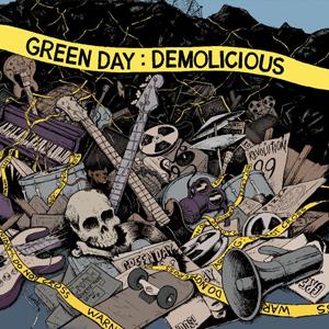 Green-Day-Demolicious