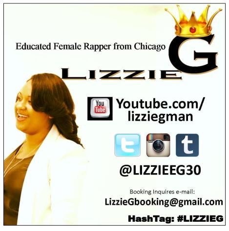 Liz Promo