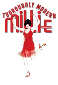 Thoroughly Modern Millie - Courtesy Plaza Theatre WordPress