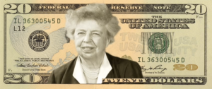 Eleanor Roosevelt bill