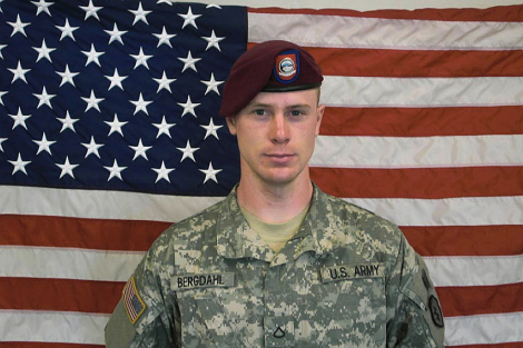 Persecution of Bowe Bergdahl threatens faith in American justice