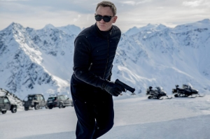 """Spectre"" works in terms of its level of Bond-esque action, but has trouble standing alone as its own unique film within the franchise."