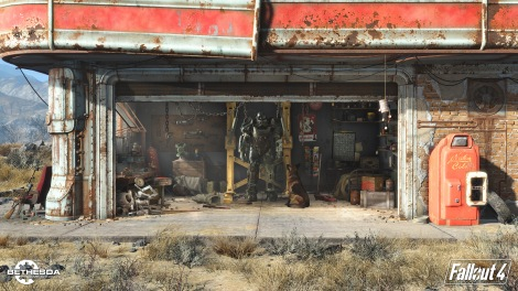 'Fallout 4' is amazing to explore. But is it really worth all the work?