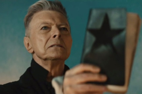 "Bowie's ""Blackstar"" is a touching tribute to fans"