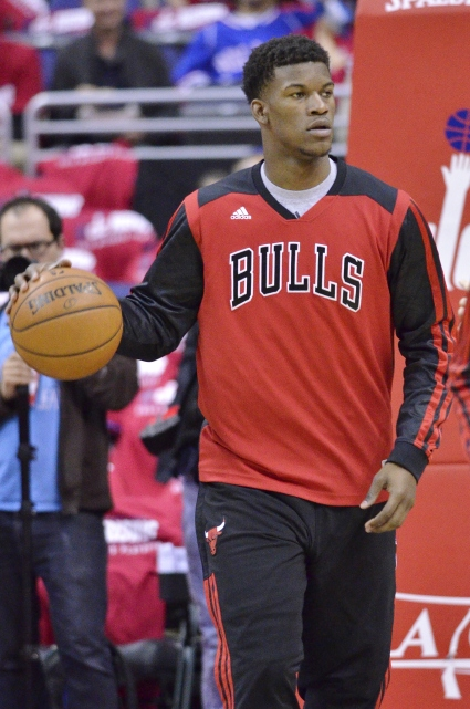 Butler's starting snub stirs up All-Star controversy