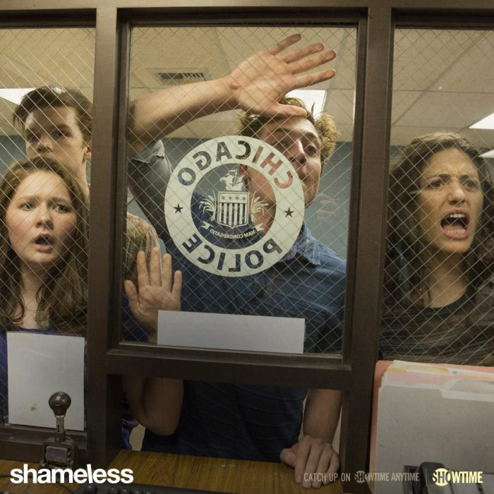 """Shameless"" is back, more dysfunctional than ever"