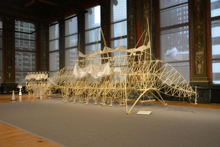 Cultural Center exhibit explains engineering through art-2