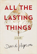 'All the Lasting Things' meditates on fame and family