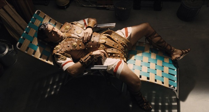 'Hail Caesar' review