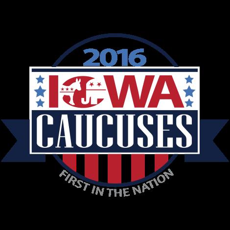 Iowa Caucus sets stage.tiff