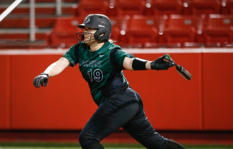 Softball seeks positivity heading into conference play.jpg