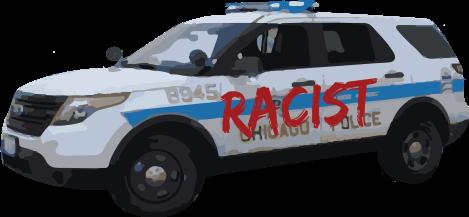 report reveals racism