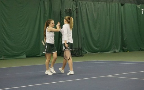 Women's Tennis Photo