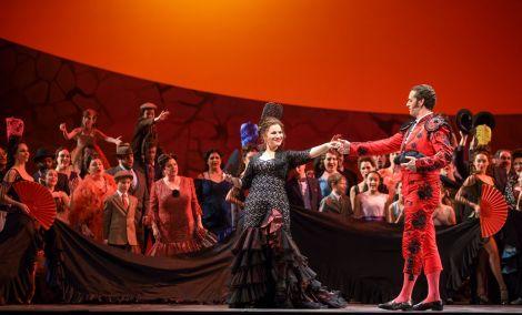 Photo courtesy of Stefany Phillips (Lyric Opera, Chicago)