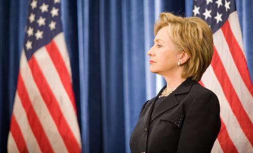 Wikimedia Hillary