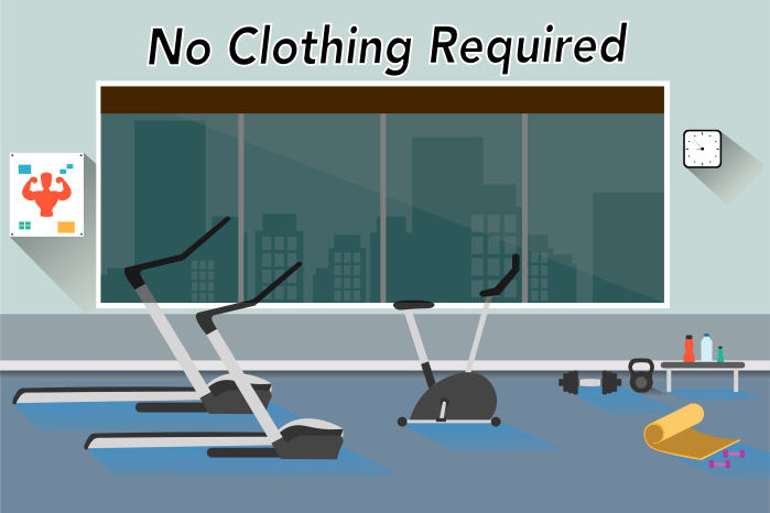 NoClothingRequired
